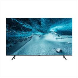 [삼성] 2020 NEW Crystal UHD TV 55인치